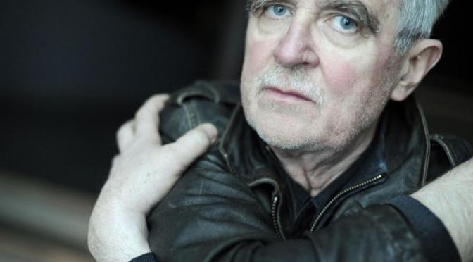 Кристиан Люпа: «Театр — место, где я узнаю о другом человеке и о себе больше, чем в жизни»