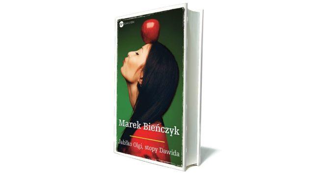 Марек Беньчик, «ЯБЛОКО ОЛЬГИ, СТУПНИ ДАВИДА» (фрагмент из книги)