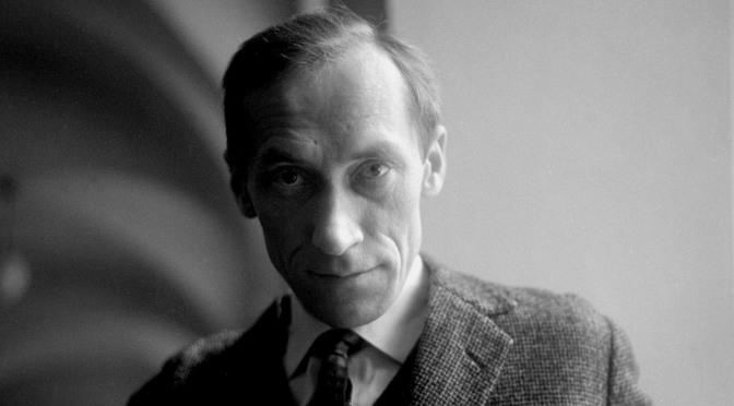 Лешек Колаковский, лекция «О толерантности»