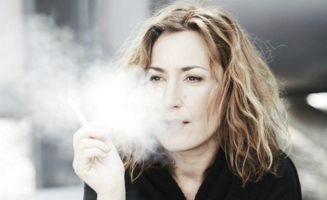 Майя Клечевская: «Театр — это когда втыкают вилку в глаз»